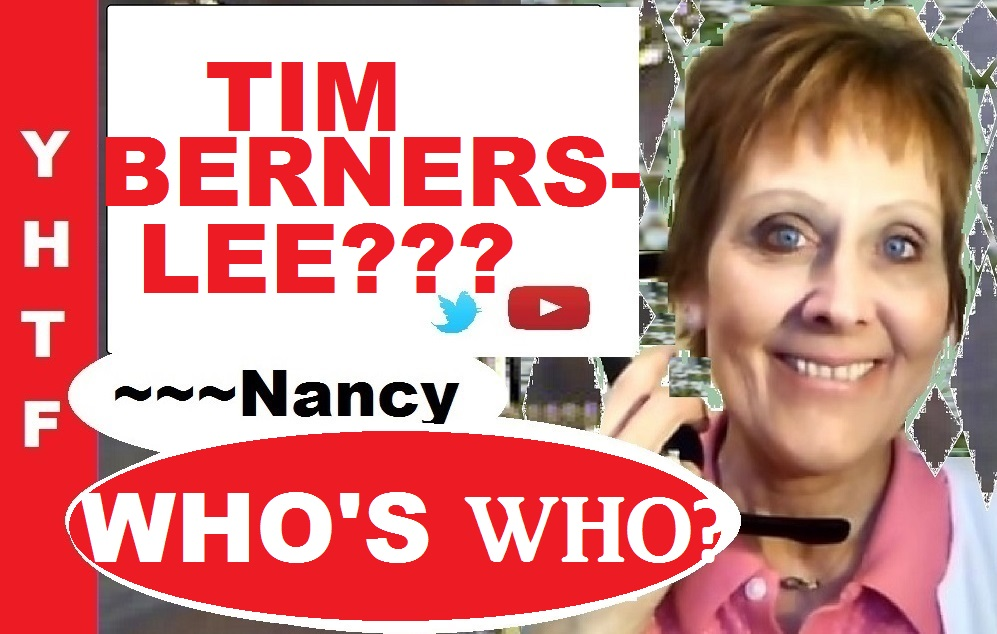 youtube thumbnail image for tim berners lee video by nancy gurish