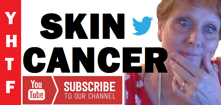 thumbnail image of a video by Nancy Gurish titled How I Determined My Skin Cancer